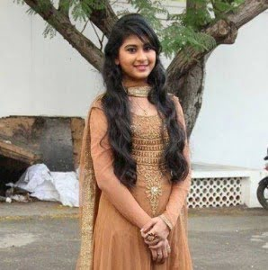 About Nithyashree Venkataramanan Indian Idol Junior 2015 Contestant