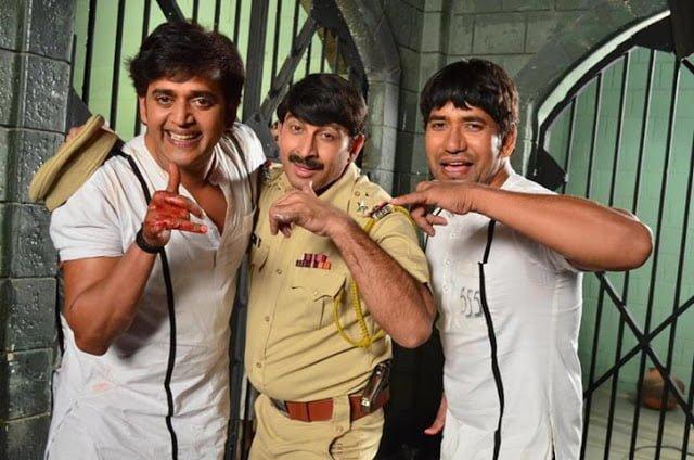 Highest Paid Bhojpuri Actors