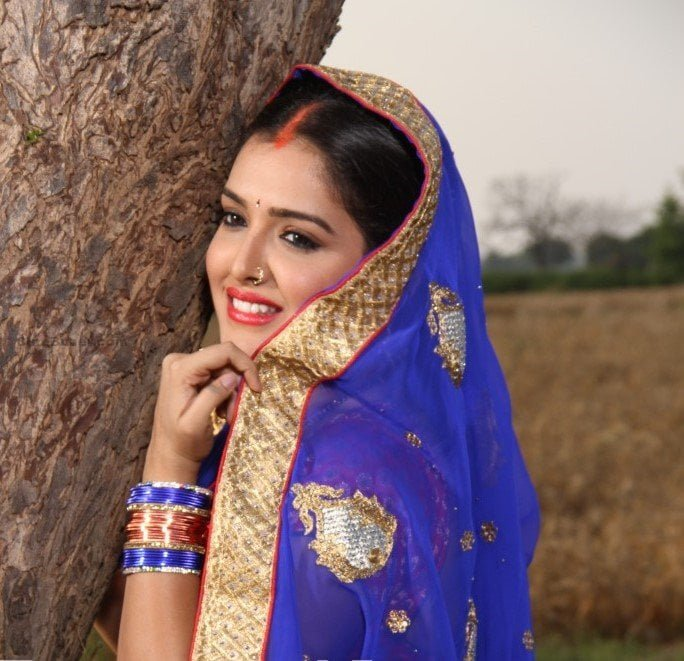 Amrapali Dubey Biography, Career profile, Husband Name
