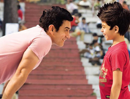 Five Best Movies of Aamir Khan You Should Watch With Your Family