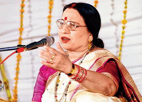 Sharda Sinha Wiki   Biography   Profile   Details   Age   Hobbies   Personal Details