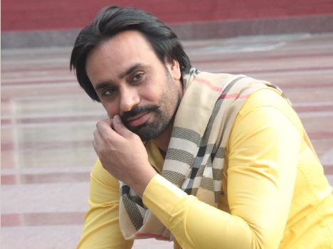 Babbu Maan Biography| Biodata| Age| Wife| Image| Profile| Personal Details