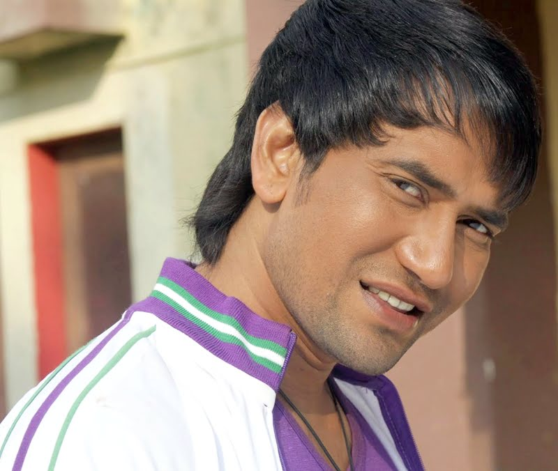 Dinesh lal yadav biography career profile hit movies personal life