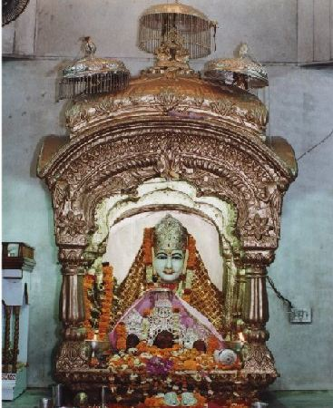 Mata Mansa Devi Panchkula Haryana Darshan Time, Entry Pass Opening, Contact Details