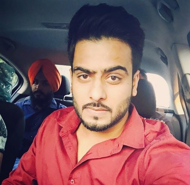 Mankirt Aulakh Punjabi Singer Biodata Real Name Personal