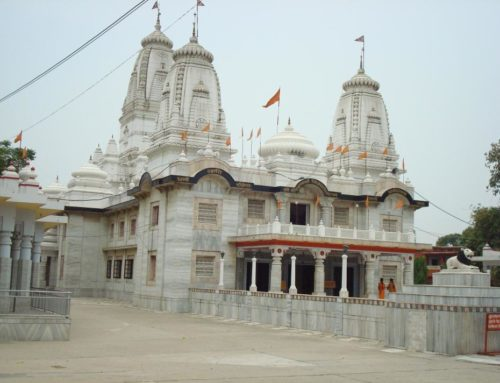 Gorakhnath Mandir, Gorakhpur | Temple Address | Location|  Entry Time | Darshan Timing | How to Reach | Helpline Number
