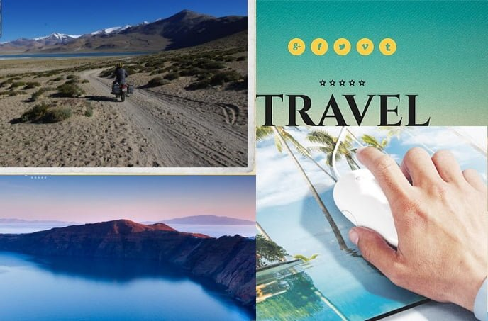 10 Best Travel Website in India | Top Tour & Travel Online Sites In India With Great Offer