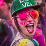 Famous Parties Place For Holi Celebration Delhi NCR