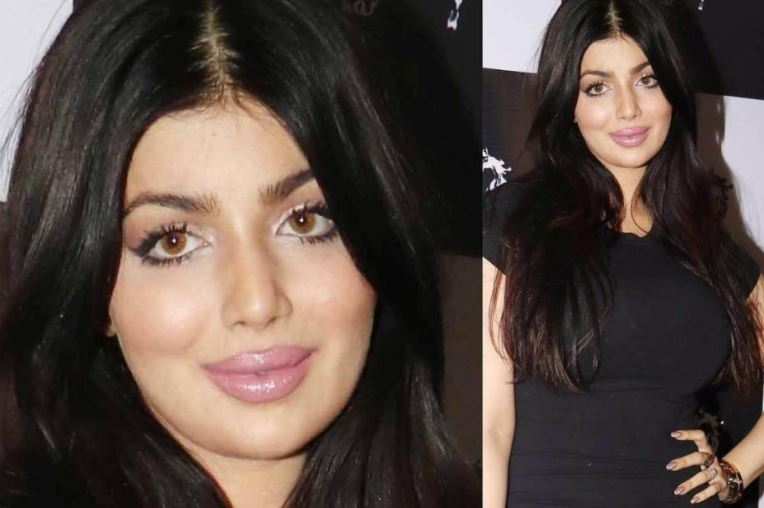Rumours About Ayesha Takia Lip Surgery, Ayesha Takia News, Latest Images