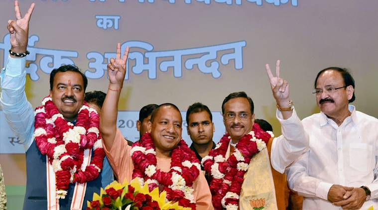 Fanatic Hindutva Man Yogi Adityanath is New CM of Uttar Pradesh | Good & Bad About Him