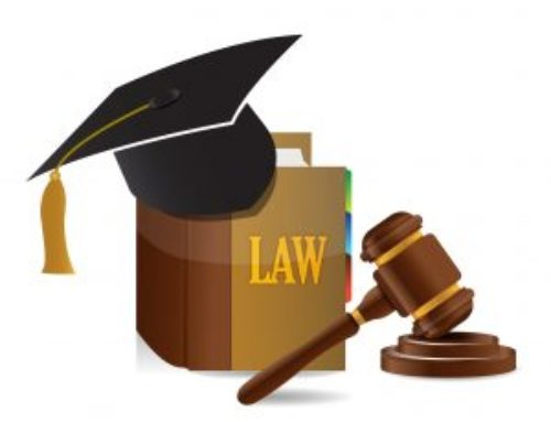 Law, a Rising Sensation among Students
