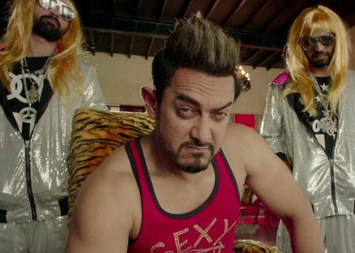 Aamir Khan's Upcoming Movie ''Secret Superstar'' Release Date Postponed