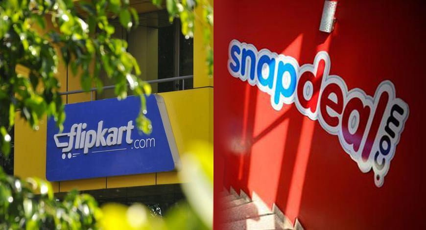83fc09824b9 Finally Snapdeal Sold to Flipkart in  950
