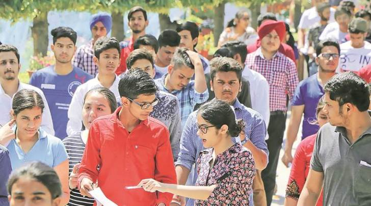 JEE Advance 2017 Grace Mark Case in Supreme Court, Final Decision Still Pending
