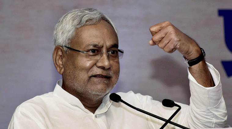 Politics at it best, Nitish Kumar Resigns as Bihar CM & Got Unconditional Support from BJP