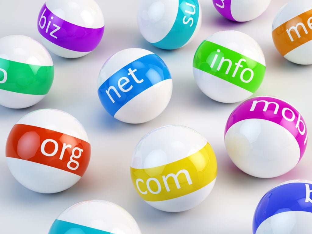 Popular and Trusted Domain Registration Company USA