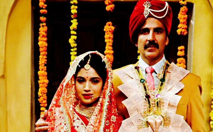 Toilet Ek Prem Katha Pre Release Response, Expected Box Office Collections