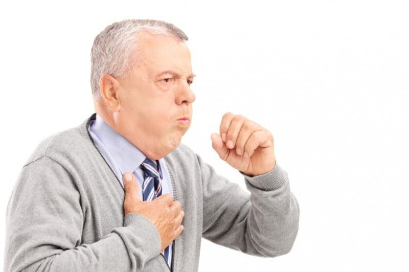 Chronic Cough: Take Care Before it Become Dangerous, Natural Remedies at Home