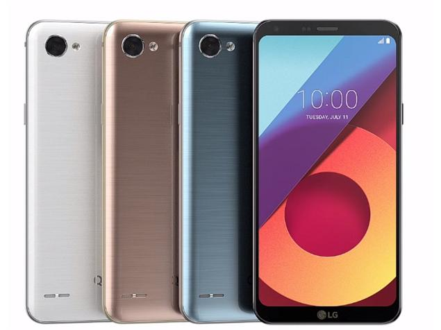 LG Q6 Lanuched, Know Specs, Price in India, New Features, Expert Reviews