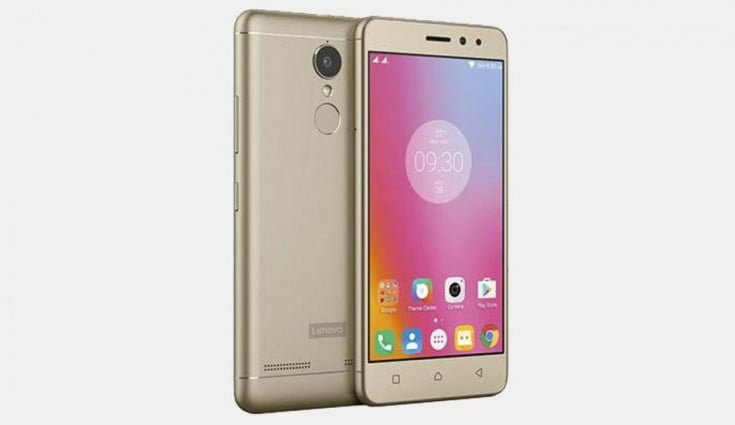 Lenovo K8 Note and Its Price In India, All You Need To Know