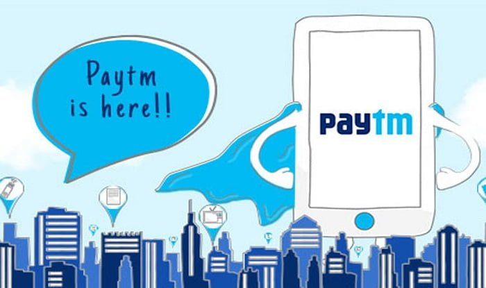 Paytm is on the way to launch messaging service to take on WhatsApp