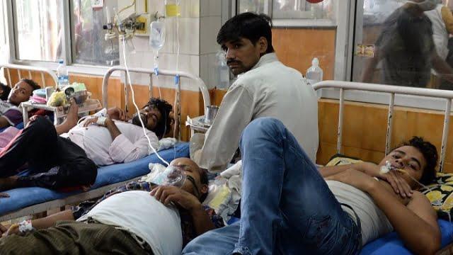 Dengue & Malaria Case Start Coming Bulk in Delhi, Govt Initiative Again Fail to Prevent it