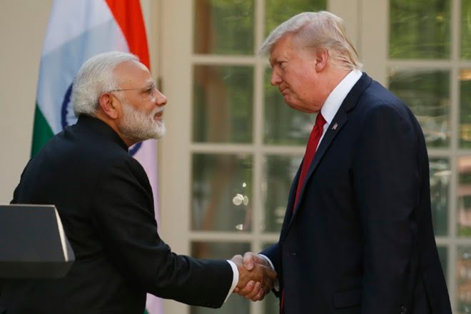 India America deal after PM modi's visit