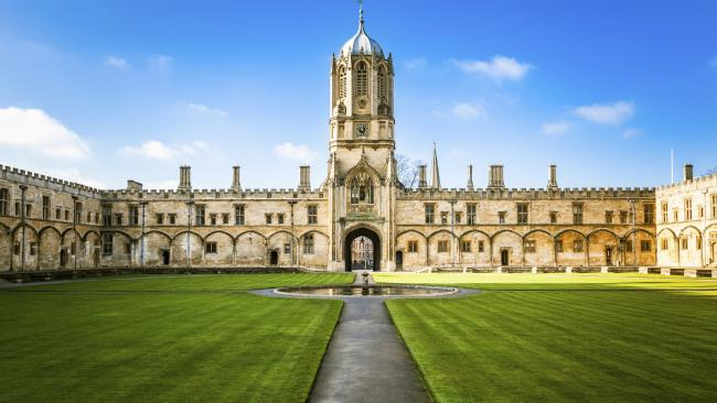 5 Best University In The World 2017-18, Where Entry is Not An Easy Task
