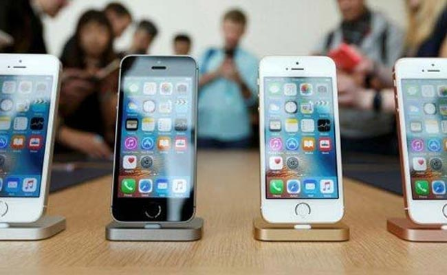 Apple Start Selling Made in India iPhone's, But Only iPhone SE
