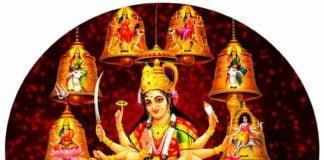 Durga Puja 2017 Saptami, Ashtami, Navami Date, Puja Details, Mantra