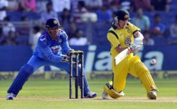 India Vs Australia ODI & T20 Series 2017 Match Date, Venue, Timing