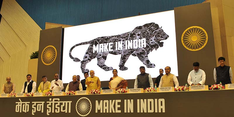 Process To Register And Get Benefit From PM Modi Make In India Scheme