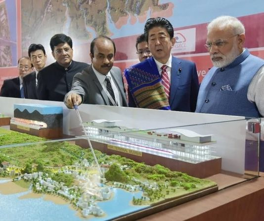 Bullet Train In India Project Cost, Starting Date, Route, Speed, Ticket Fare, Distance, Timing