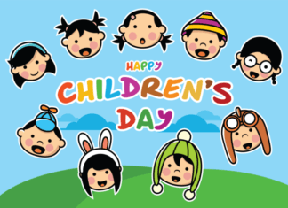 Awesome Children's Day 2017 Quotes, Sayings, Special Wishes, Greetings