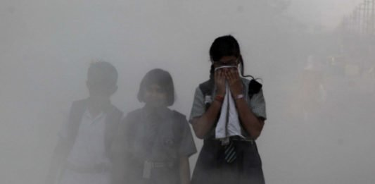 Delhi Smog Reason, Govt Action & Safety Tips
