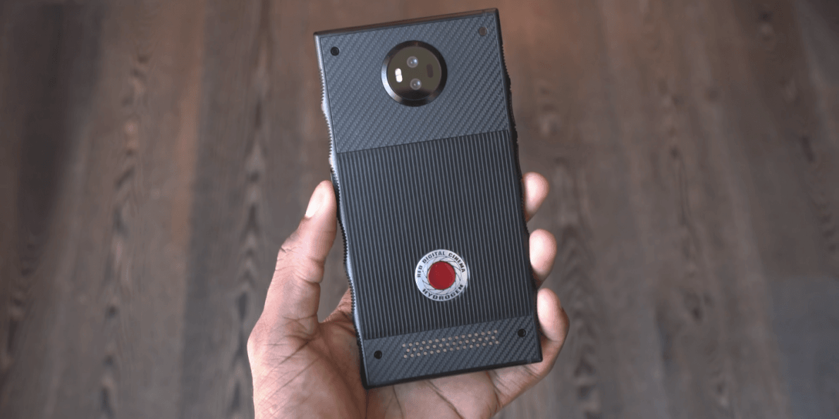 Red Smartphone, Know Features, Price, Launch Date