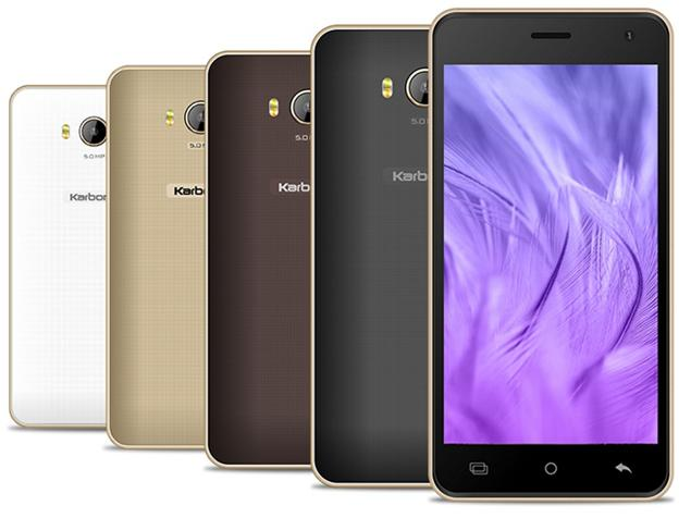 5 Best 8 GB Internal Memory Phone Under Rs. 5000