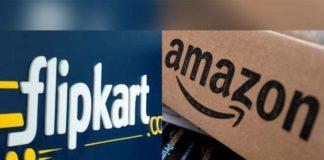 Buying Mobile Online - Flipkart or Amazon For Best Discount & Cashback Offer