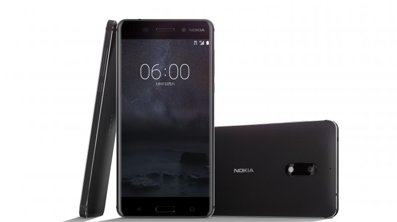 HMD Global's First Nokia Smartphone Features, Price, Specs Details