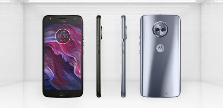 Moto X4 Price, Features, RAM, Camera, Internal Memory, Specs Review