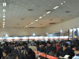 New Delhi Book Fair 2018 Dates & Time, Delhi Book Fair Tickets, Entry Time