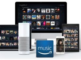 Amazon Adds New Feature: Now Listen to Your Favorite Songs on Prime