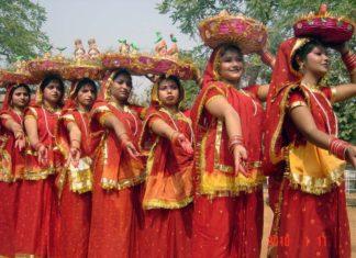 List of Festivals in Bihar, Festivals & Puja Date Bihar 2018