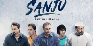 Sanju first (1st) day total box office collection and audience review