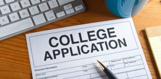 7 Tips to Successfully Apply to College