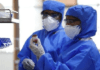After 21 days of Lockdown in India stable trend observed in coronavirus infection