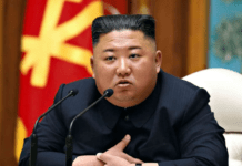 North Korea's Supreme Leader Kim Jong Un Rumored to be Dead