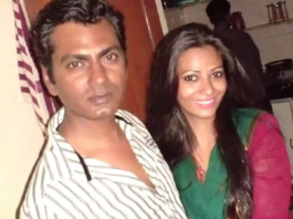 Nawazuddin Siddiqui's wife Aaliya files for divorce due to Domestic Violence