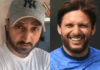 Shahid Afridi should stay in his limits: Harbhajan Singh
