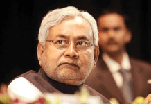 Bihar CM Nitish Kumar Has Done No Press Conference in Coronavirus Lockdown